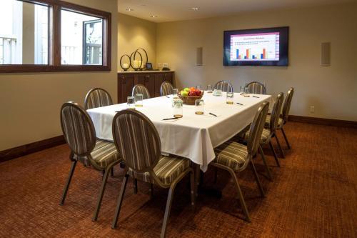 Hotel Abrego - Monterey, CA 93940