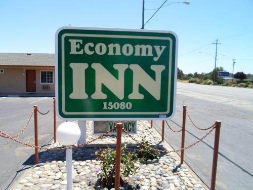Economy Inn - Morgan Hill, CA 95037