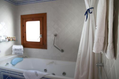 Habitación Doble Superior Hotel Abaco Altea 41