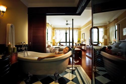 Photos de salle de The Majestic Malacca Hotel