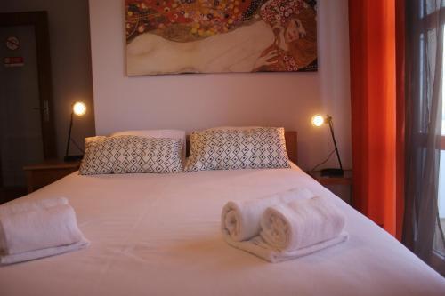 . Pro Touristic Sol Village Apartment I