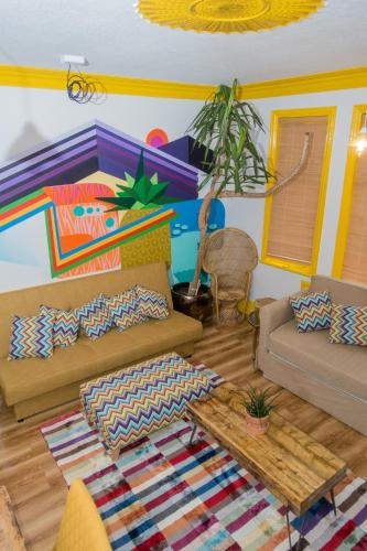 Picture of Caribbean Boutique Apartment And Hostel