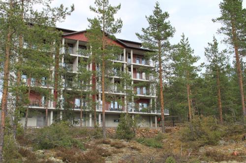 . Aparthotel Simpsiönkullas
