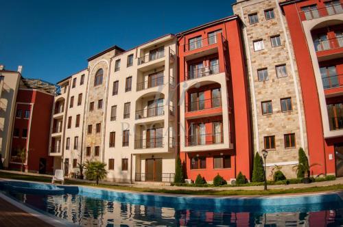 . Menada Rocamar Apartments