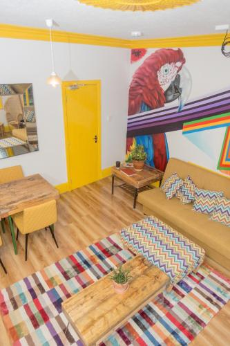 Caribbean Boutique Apartment And Hostel