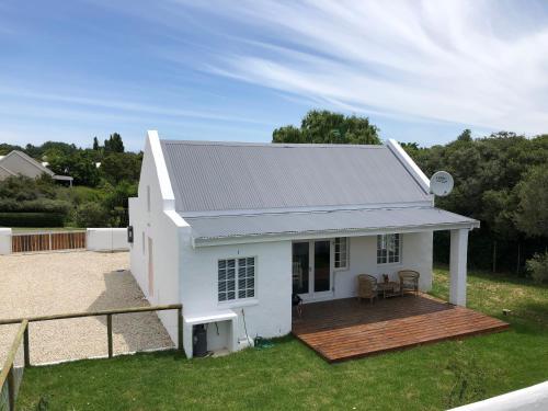 Osborne Cottages, Stanford