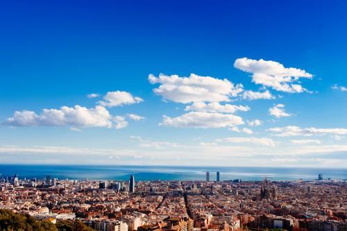 ApartEasy - Family Barcelona Beach photo 40