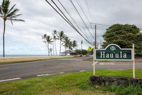 Hauula Studio Hideaway - Hauula, HI 96717
