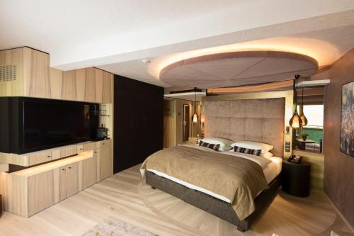 Comfort Double Room Sonnblick/Eiskristall/Penken