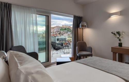 Elia Ermou Athens Hotel, Hotel in Athen