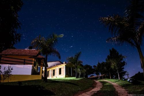 Foto de Pousada Trilha do Ouro Alagoa MG