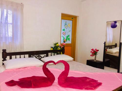 . K Shanthi Holiday Inn