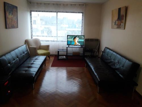 HotelDepartamento Condominio Lynch