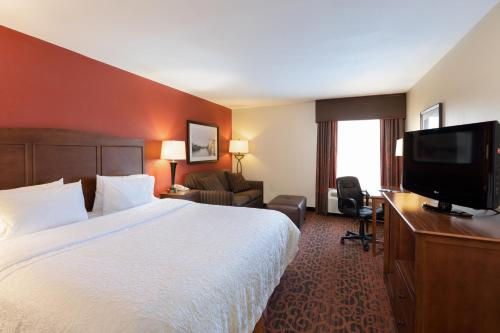 Hampton Inn Houma in Houma