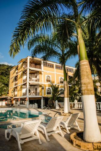 . Hotel Costa Chocó
