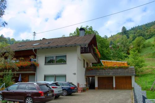 Haus Brengartner - Apartment - Münstertal