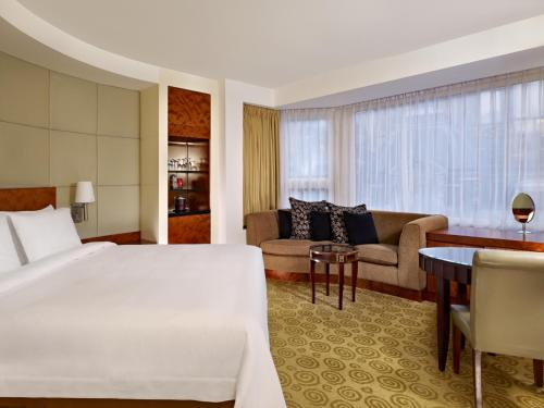 The Park Tower Knightsbridge, a Luxury Collection Hotel photo 4