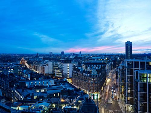 The Park Tower Knightsbridge, a Luxury Collection Hotel photo 8