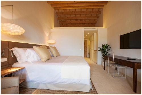 Habitación Doble Superior - 1 o 2 camas Torralbenc 10