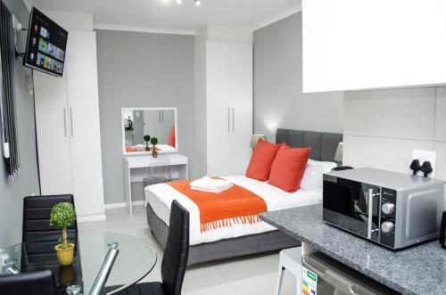Cape Town Micro Apartments