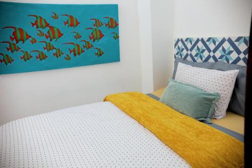 Fortaleza Suites Old San Juan room photos