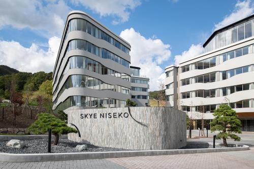 Skye Niseko - Hotel