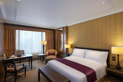 Sheraton Grande Sukhumvit, A Luxury Collection Hotel photo 42
