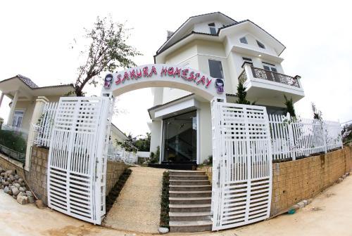 Sakura Homestay