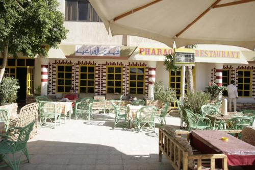Фото отеля Pharaohs Hotel