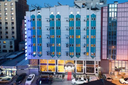 Ankara Verda Hotel indirim