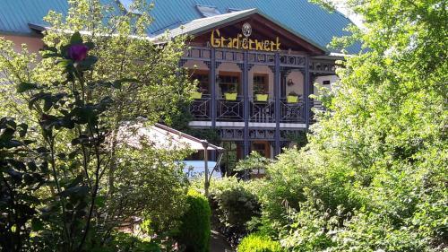 Gradierwerk Sülze - Accommodation - Bergen