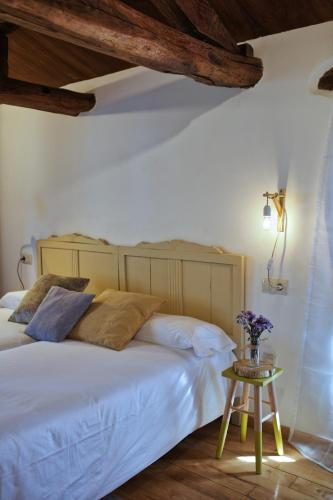 Deluxe Twin Room - single occupancy Casa Rural Piñeiro, de Vila Sen Vento 2