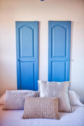 Habitación Superior - 1 cama grande - Uso individual Casa Rural Piñeiro, de Vila Sen Vento 4