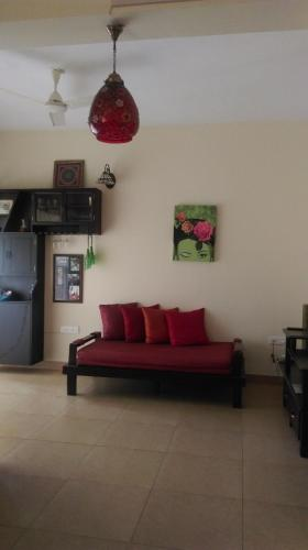 Apartamento con balcón (Apartment with Balcony)