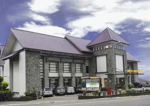 Hotel Bukit Indah