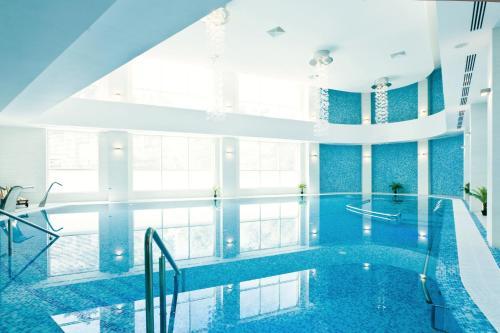 . Mirage Medspa Hotel