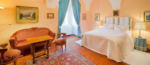 Фото отеля Schloss Ernegg
