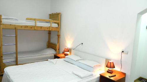 ApartHotel King - Accommodation - Kutaisi