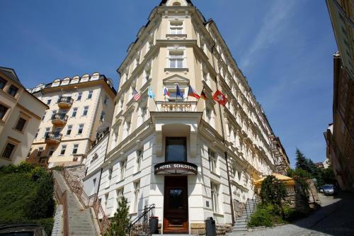 . Spa Hotel Schlosspark