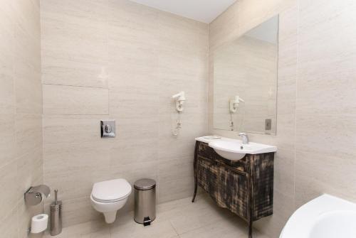 Отель Имерети Двухместный номер «Комфорт» с 1 кроватью