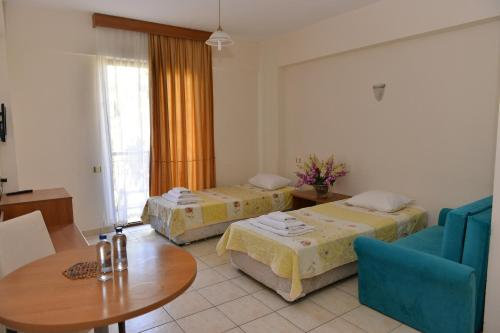 Beldibi KIVRAK HOTEL harita