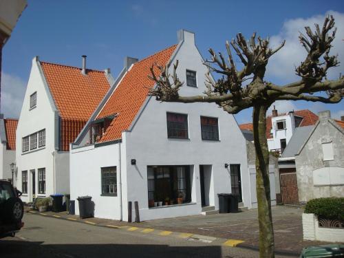 Apartment Schelpenplein, Pension in Zandvoort