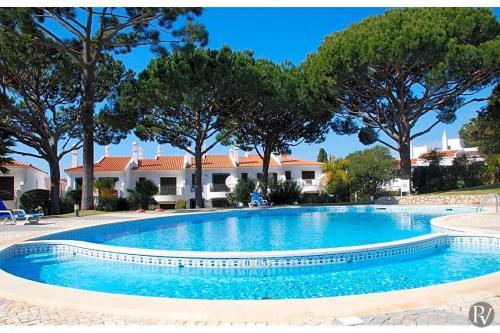 Quinta Do Lago Villa Sleeps 6 Pool Air Con