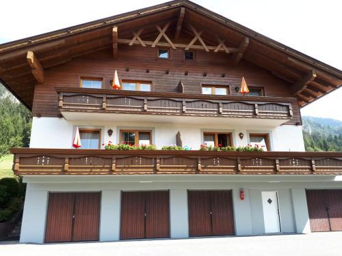 Appartements Spitzegel - Apartment - Nassfeld Hermagor