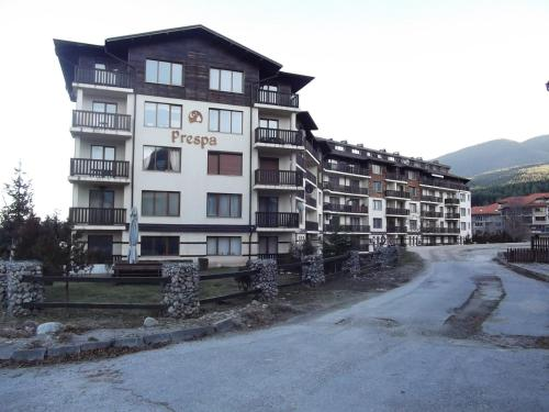 Prespa Apartmets - MK Bansko