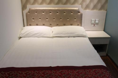 Mainland Chinese Citizen-Comfort Double Room