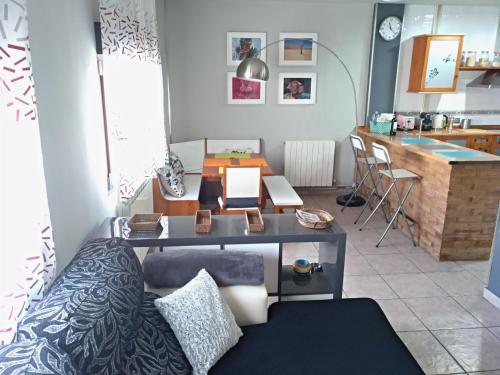 Piso La Torre - Apartment - Zaragoza