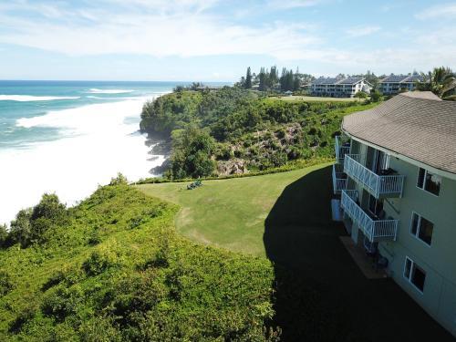 Alii Kai Oceanfront Villa