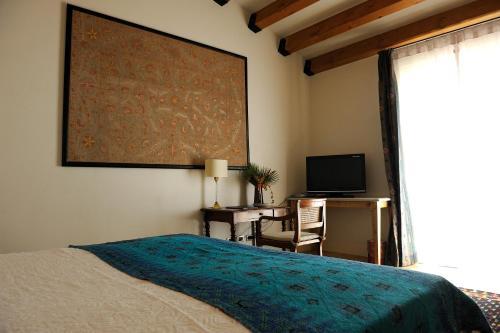 Zweibettzimmer Dependance