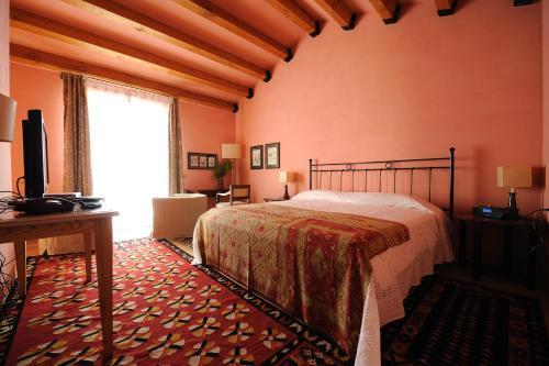Habitación Doble Dependance - 2 camas